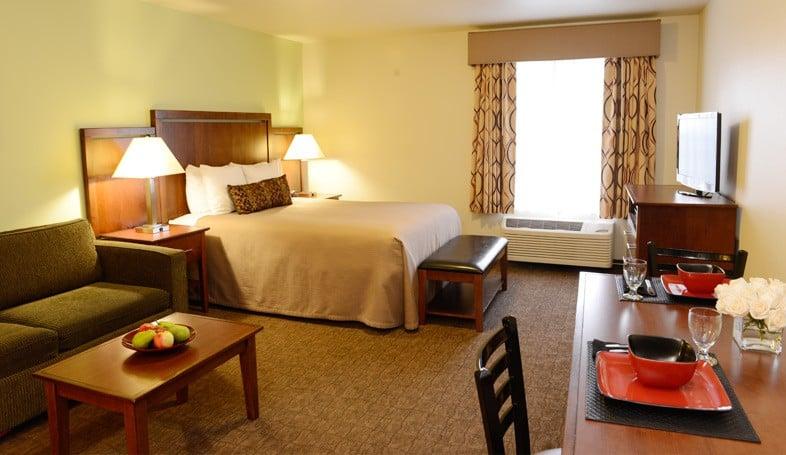 Ledgestone Hotel Elko, NV