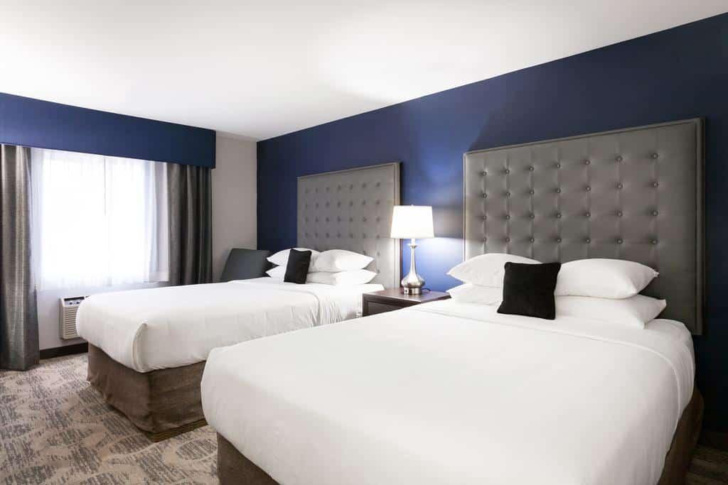 Red Lion Inn & Suites Auburn, WA