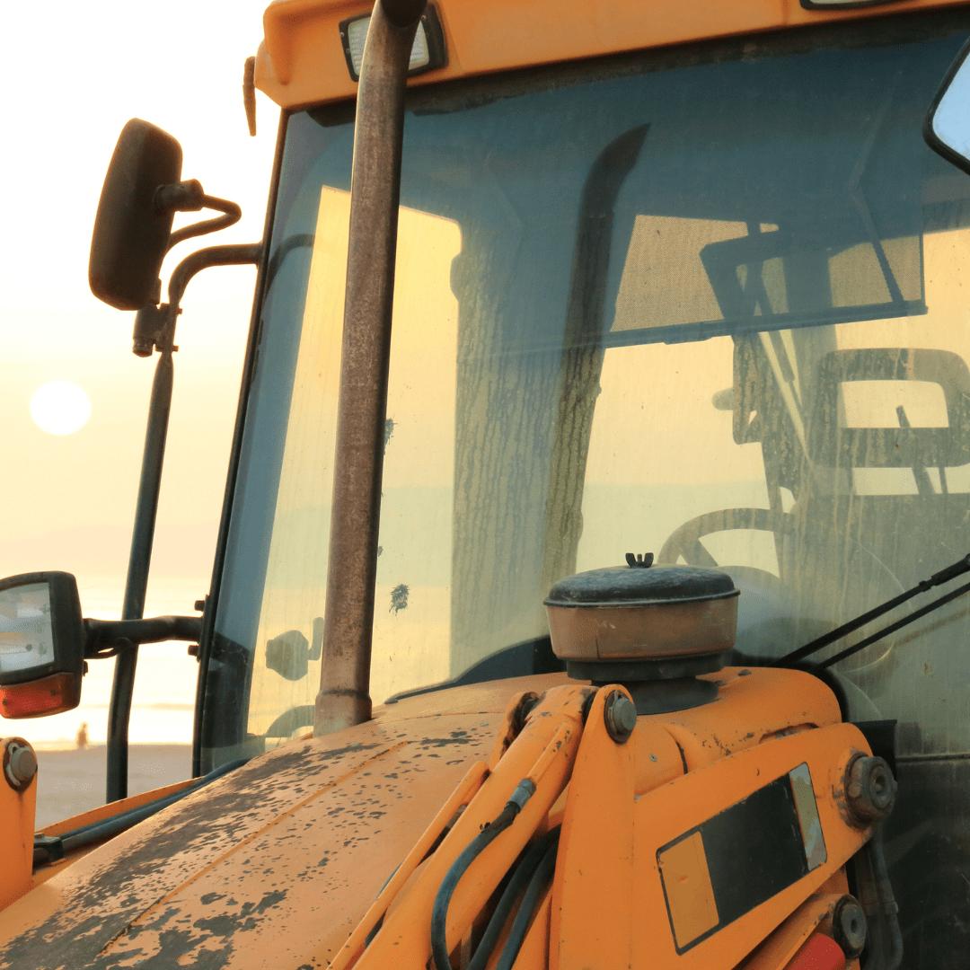 excavating ohio