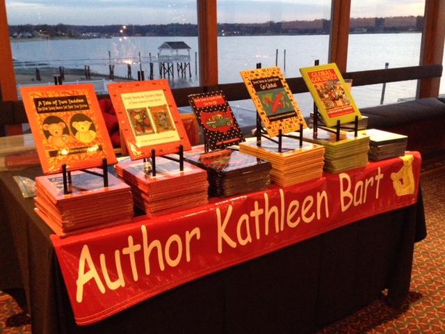 Kathleen Bart - Book Signing