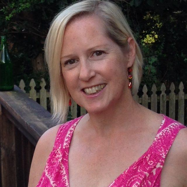 Kathleen Bart - Author & Artist