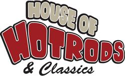 House of Hotrod & Classic Logo
