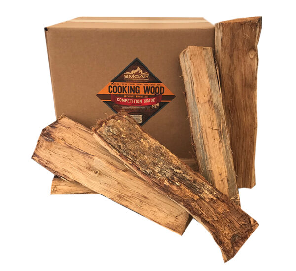 Maple Cooking Wood