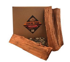 16 Inch Standard Logs