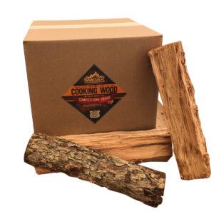Standard Pecan Logs