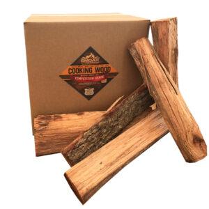 Standard Red Oak Logs
