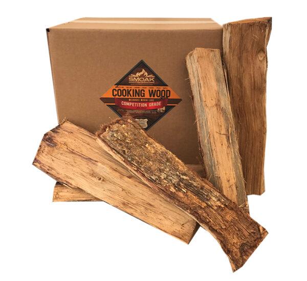 Standard White Oak Logs
