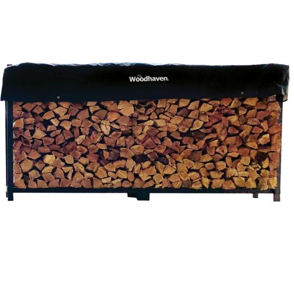 woodhaven 4x8 rack