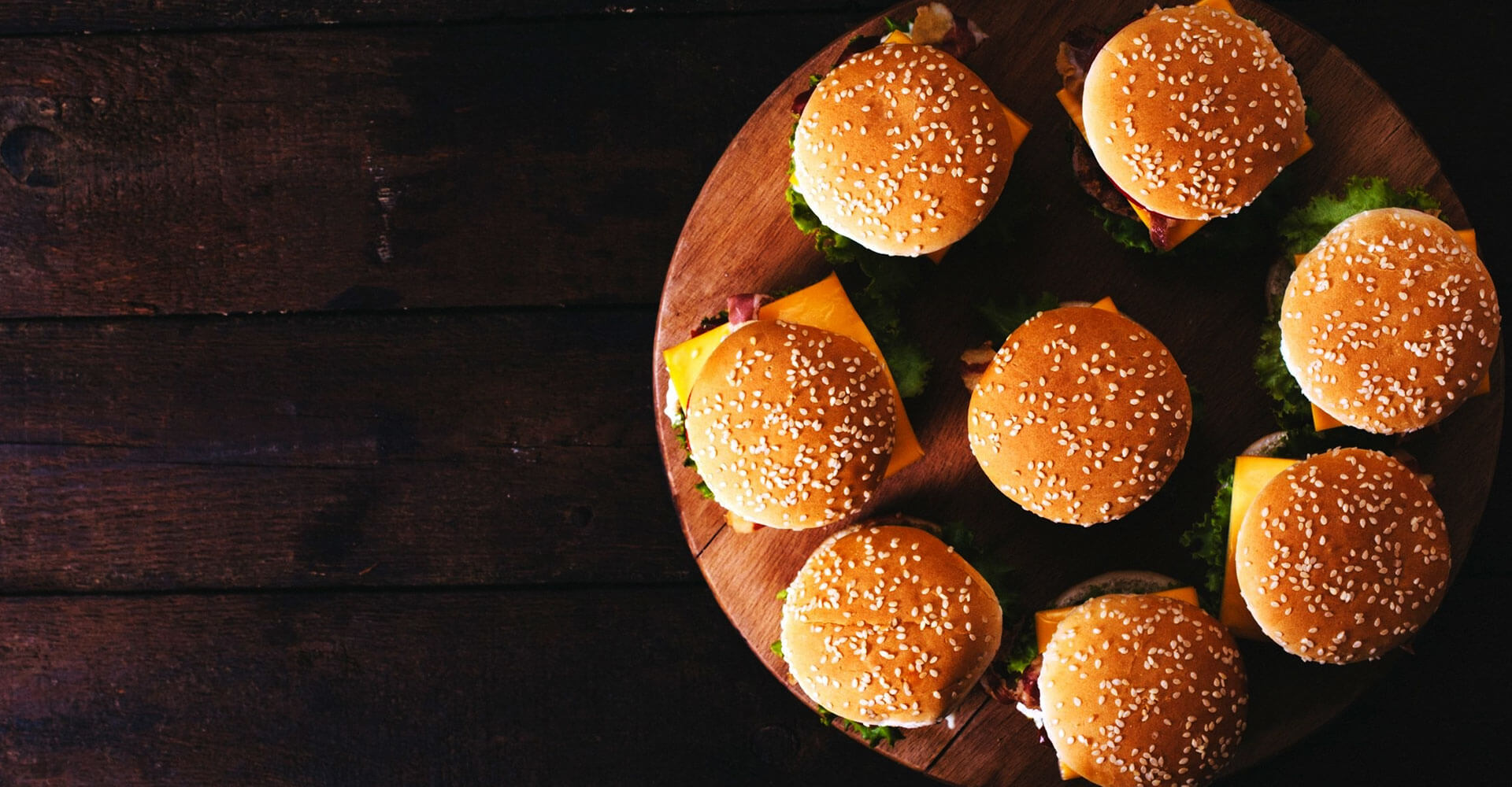 Bongo Burger