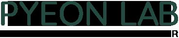 Pyeon Lab Logo