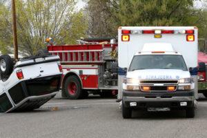 Fatal Irvine Truck Accident