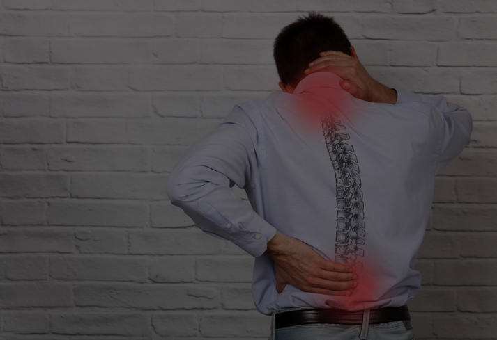 Car Accidents Which Result in a Spine or Neck Injury