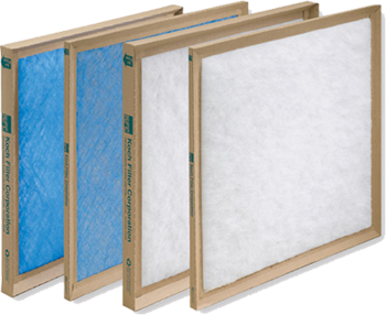 Indoor Air Quality Air Filters | All City Air Conditioning & Heating