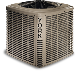 York LX Series YCJF Air Conditioner | All City Air Conditioning & Heating