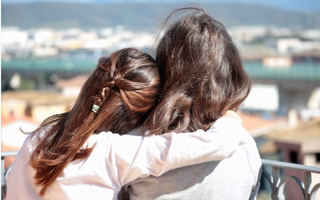 Building Connection, Expectations and Your Child
