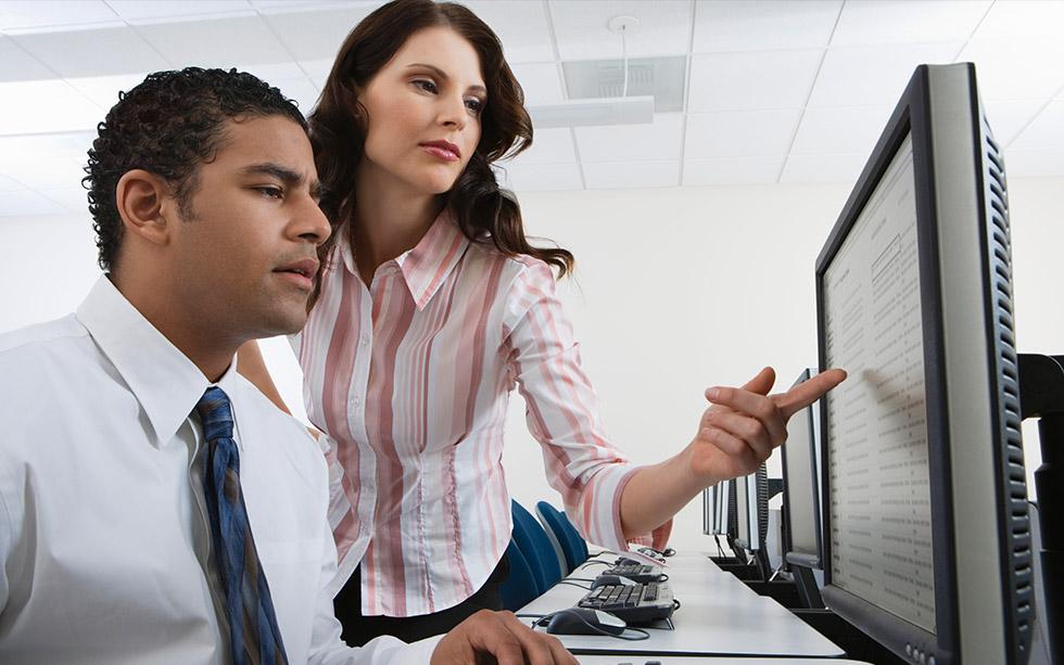 TechCore Business Class Desktop Computers