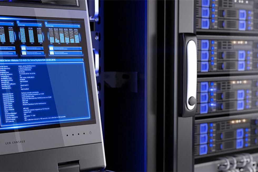 TechCore Access Control Servers