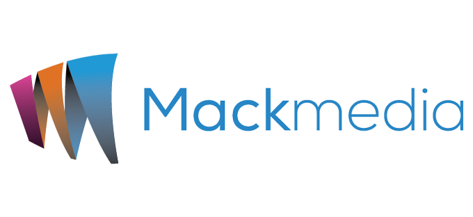 Mackmedia Logo