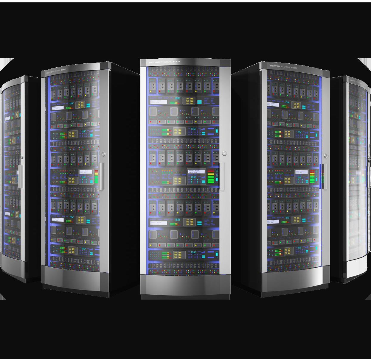 TechCore Servers