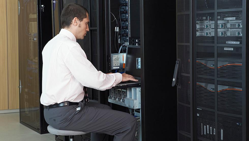 TechCore Networking Security