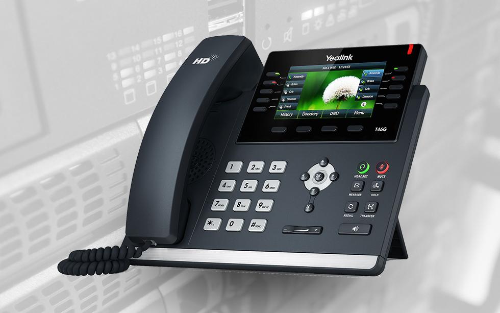 TechCore VOIP Phones