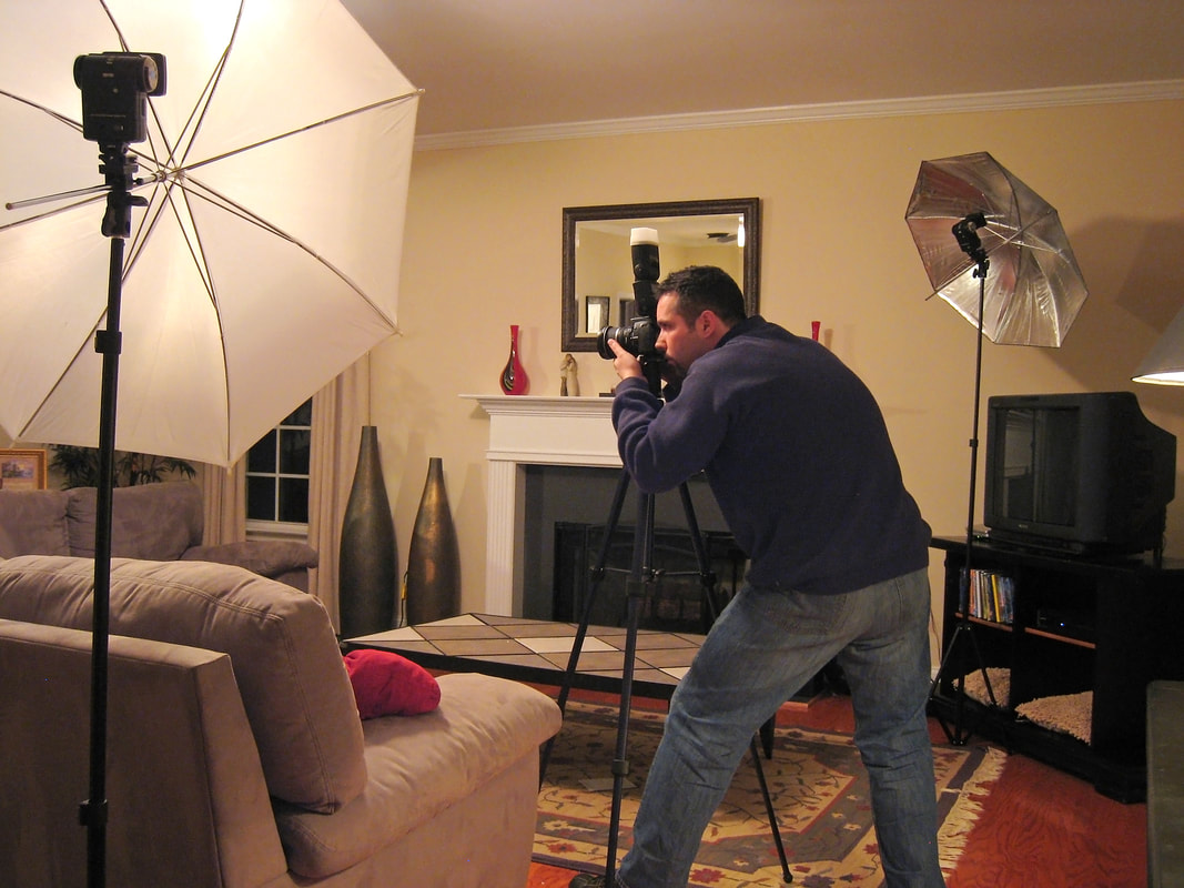 """The Value of """"Screen Appeal"""" When Selling A Home"""
