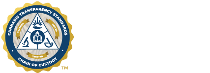 Cannabis Transparency Standards Logo