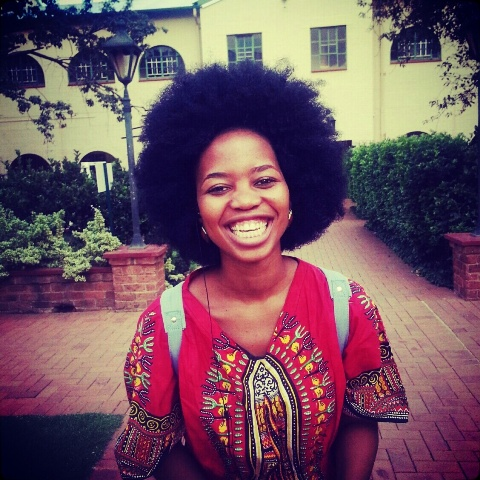 Young Minds: Interview With Tshidiso Ramogale - Youth Village