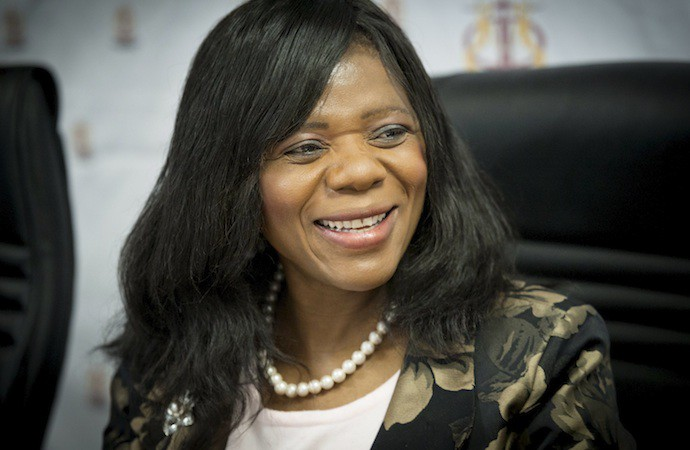 Public Protector speaks out on Gamagara municipality