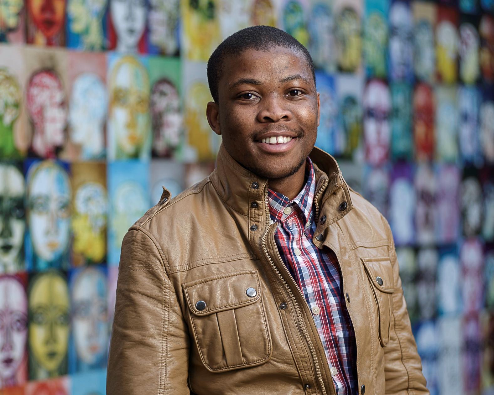 Nanjira Sambuli Interview - Youth Village