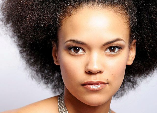 Photo of 5 SA Female Celebrities With Afros We Totally Envied