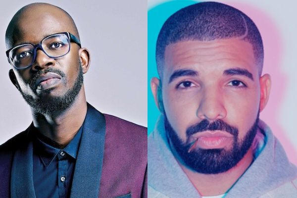 Photo of Drake's Remix Of Black Coffee's Superman Makes Its First Entry On Billboard Top 100
