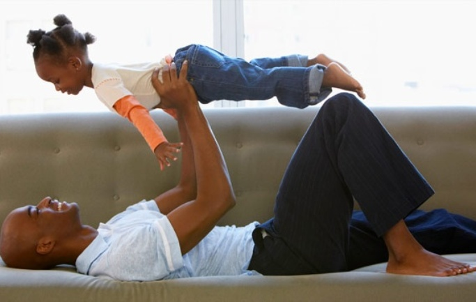 Photo of 10 Signs He Will Make A Good Father