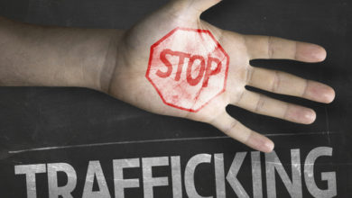 Photo of 10 Ways To Protect Yourself From Human Trafficking