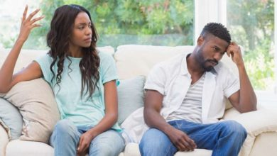 Photo of 10 Obvious Signs Your Relationship Will End With The Year