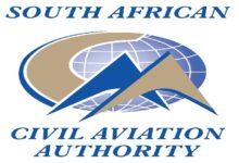Photo of Applications Open For The South African Civil Aviation Authority Internships Programme 2021
