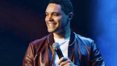 Photo of Trevor Noah Gives Away Surface Laptops To Teachers Working Online