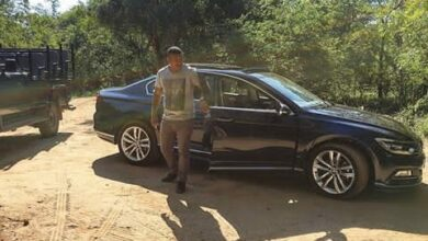 Photo of Cars Loyiso Bala Is Driving