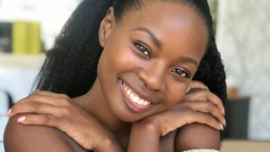 Photo of Nambitha Ben-Mazwi Humbled By The Love From Fans #TheQueenMzansi