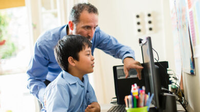 Photo of 5 Precautions To Take When Posting Your Bundles Of Joy Online #BackToSchool