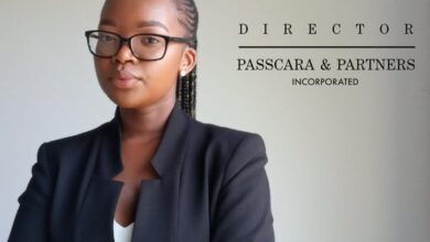 Photo of Inspirational: 25 Year Old Sinenhlanhla Passcara Mthembu Opens Her Own Law Firm