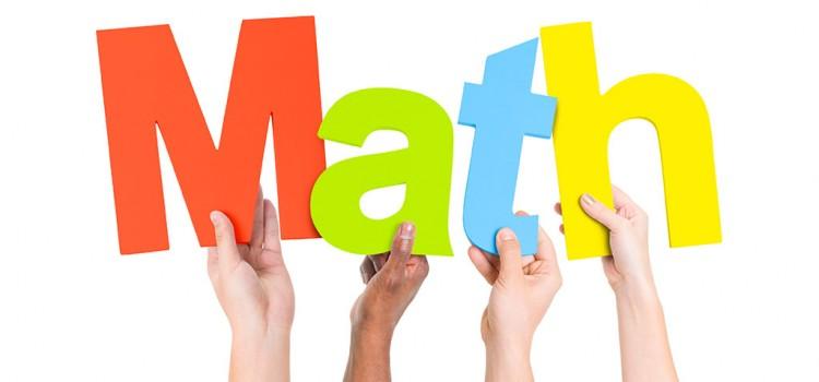 10 reasons why maths matters