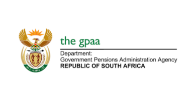 Photo of Government Pensions Administration Agency (GPAA) Current Vacancies 2020
