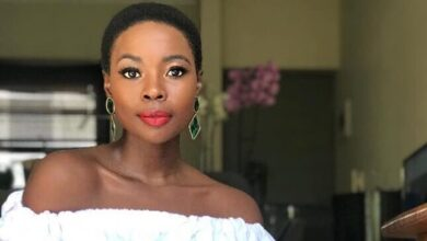 Photo of Nambitha Ben-Mazwi Opens Up About Being Diagnosed With Endometriosis