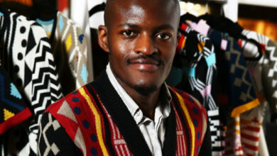 Photo of ICYMI! Laduma Ngxokolo Gets To Dress The Cast Of Coming 2 America