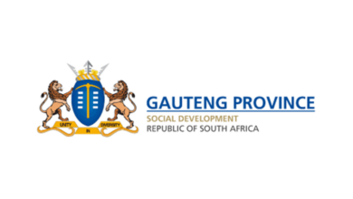 Photo of Applications Open For The Gauteng Department of Social Development Learnerships 2021