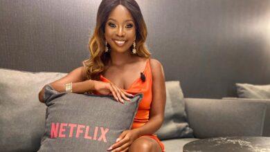 Photo of Nambitha Ben-Mazwi Celebrates Being On 3 Netflix Shows