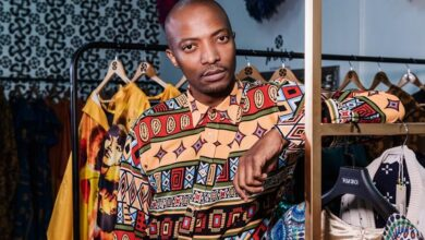 Photo of Black Excellence! Thula Sindi Opens 3rd AfricaRise Concept Store