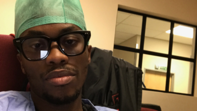 Photo of Twitter Drags Dr Melusi Dhlamini For Bragging About How He Drove Someone To Suicide