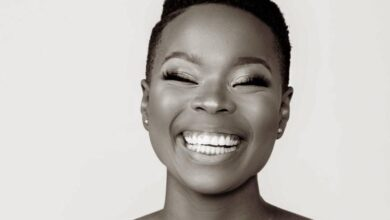Photo of Nambitha Ben-Mazwi On Her Family and People In PE Calling Those With Mental Illness By The Character She Played On The Queen